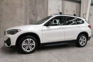 BMW X1 sDrive18iA Executive 2020