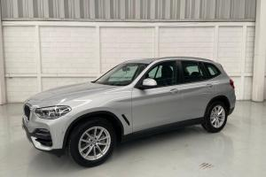 BMW X3 sDrive20i 2020
