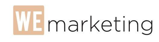logo WEmarketing