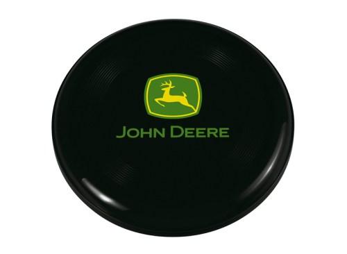 Frisbee con logo John Deere