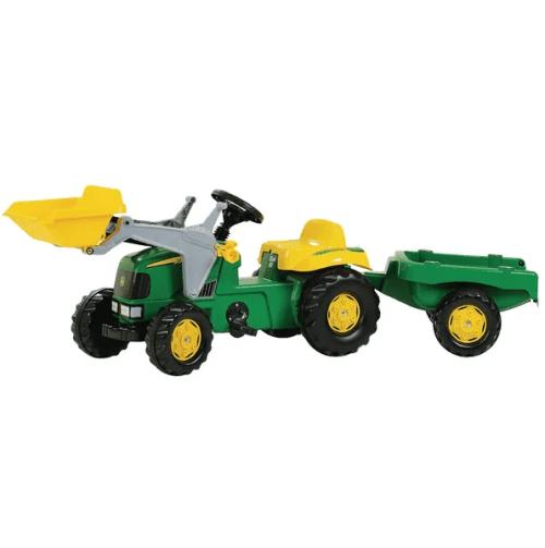 trattore a pedali