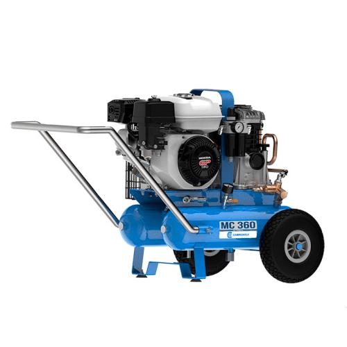 Motocompressore Campagnola MC 360 a benzina