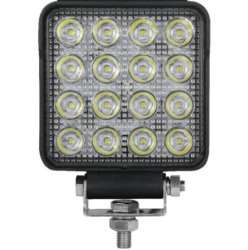 Faro da lavoro a LED 3040lm 25W a fascio profondo 30°