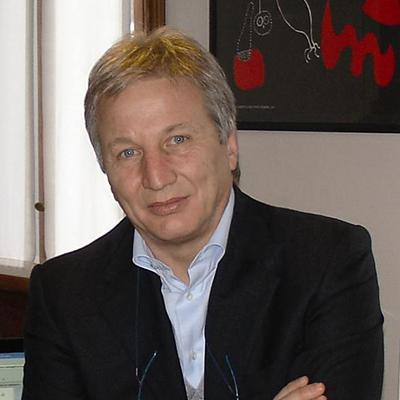 Ing. Valerio Lastrucci