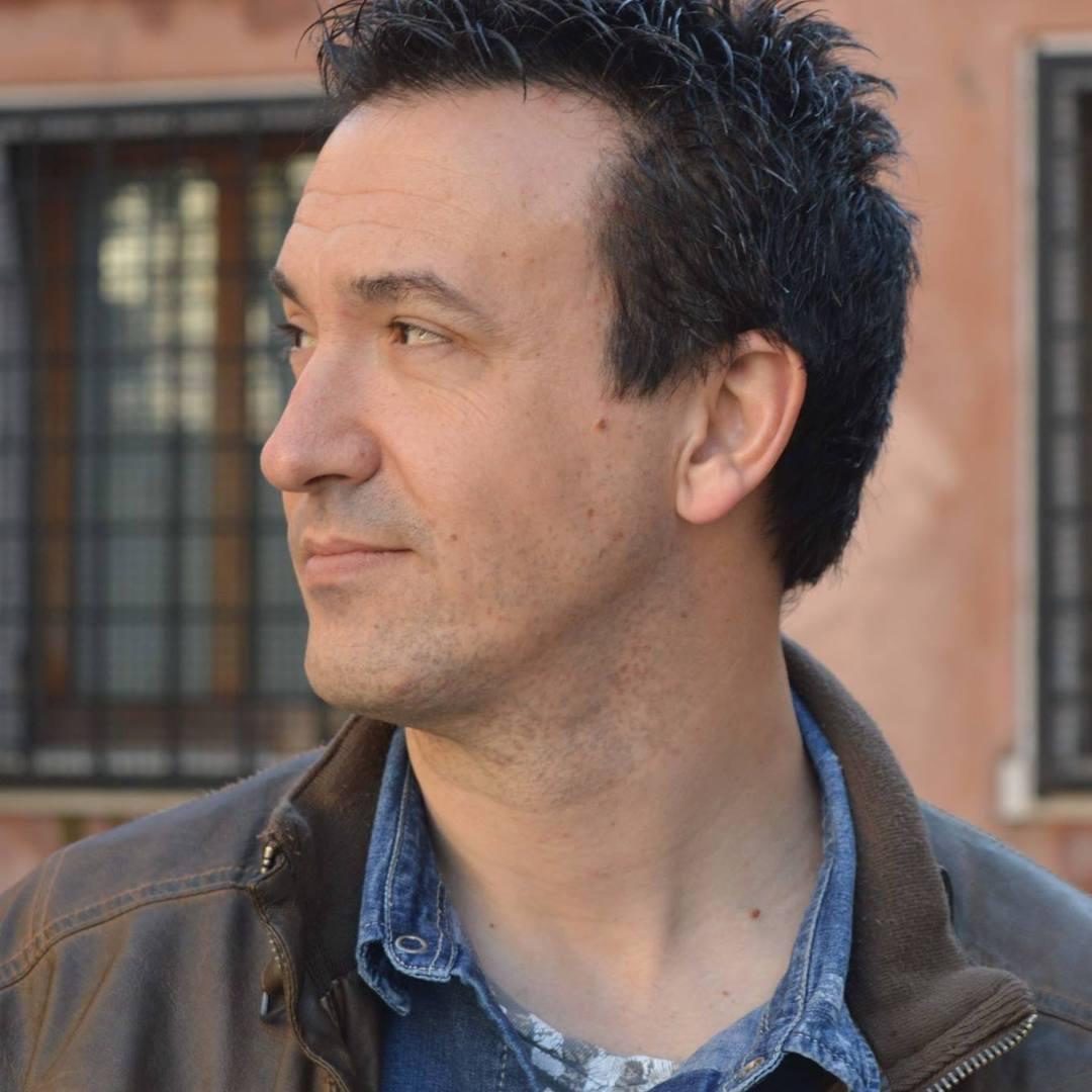 Ing. Gianluca Baldan