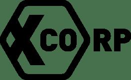 XCORP-Logo