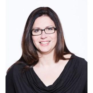 Lagerleiterin Veronika Schiller