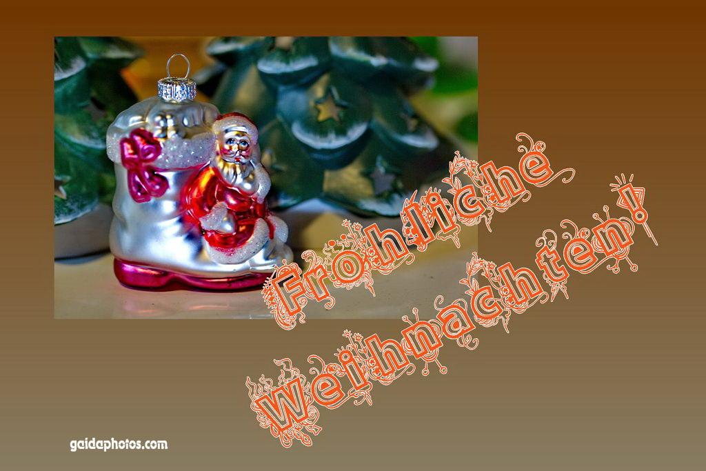 Grus Karten: Weihnachtskarten: Kostenlos Karten Und Motive