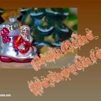 Weihnachtskarten: kostenlos Karten und Motive