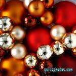 Tannenbaum / Weihnachtsbaum: Dekoration selber machen