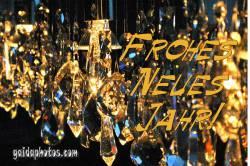 Neues Jahr Grußkarten & Neujahrswünsche