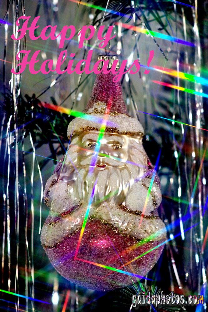 kostenlose Weihnachtskarten mit englischen Weihnachtsgrüßen