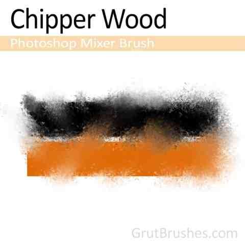 Chipper-Wood-Photoshop-Mixer-Brush