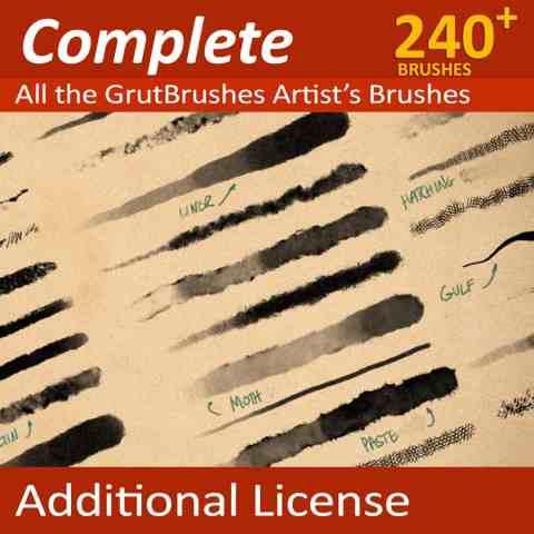 grutbrushes-artbrushes-photoshop-brushes-collections-additional-licenses
