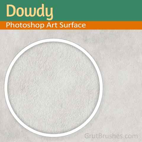 Seamless Paper Texture Dowdy