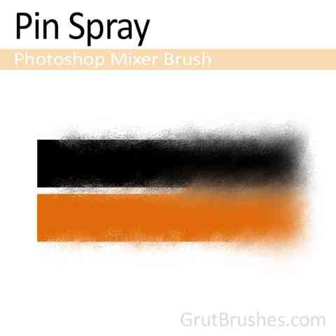 Pin-Spray-Photoshop-Mixer-Brush