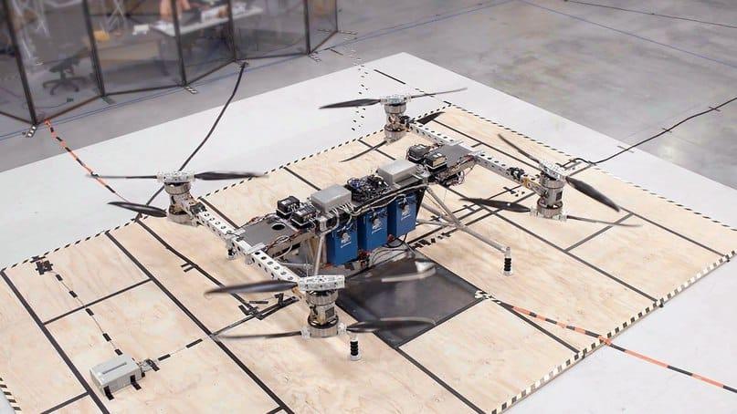 Инновации будущего. Грузовые беспилотники Boeing Company