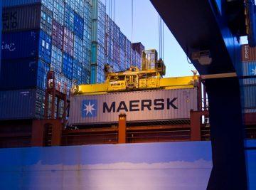 Безопасность контейнерных грузоперевозок