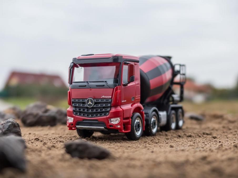 мини грузовики