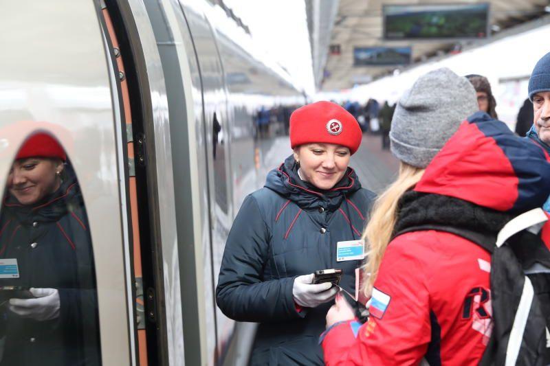 российские жд станции