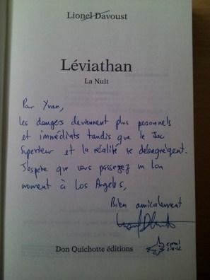 Leviathan 1 2012