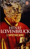 L'apothicaire Loevenbruck