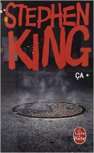 ça Stephen King poche