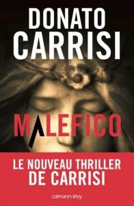 Donato Carrisi - Malefico