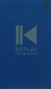 Replay Ken grimwood collector