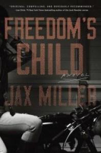 Freedoms Child Jax Miller
