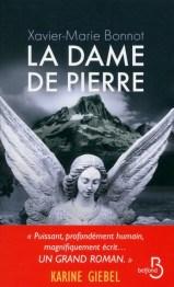 La dame de Pierre - Xavier-Marie Bonnot