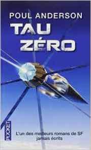 Tau zero - Paul Anderson