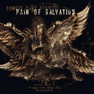 Pain Of Salvation - Remedy Lane Revisited (Remixed & Relived)