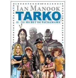 Tarko 2 - Ian Manook