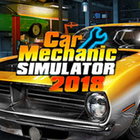 Car Mechanic Simulator 2018 Download - Symulator do pobrania!