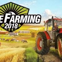 Pure Farming 2018 Download - Symulator rolniczy do pobrania!