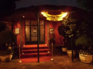 144. Bourbon Street Music Club