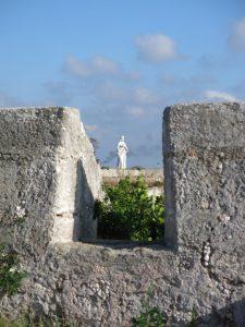 274. Jesusstatuen fra Fortaleza San Carlos la Habaña