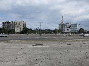 55. Che Guevara og Castro-husene
