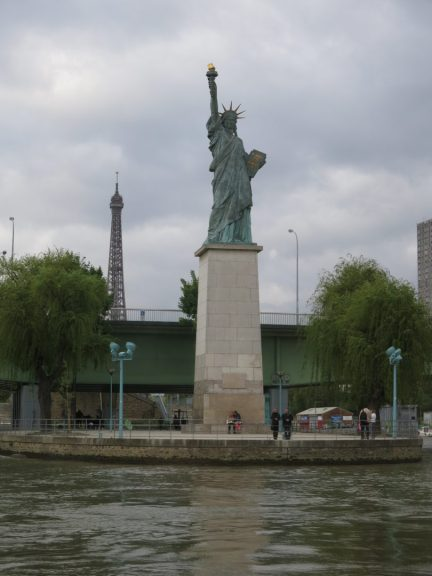 105. Frihetsstatuen
