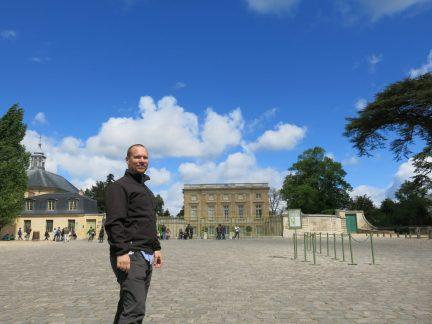 18. Petit Trianon