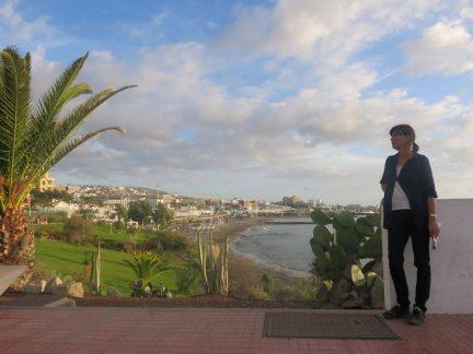 75. Utsiktsbilde Tenerife
