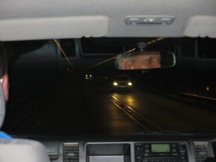 00000. SA eneste tunnel