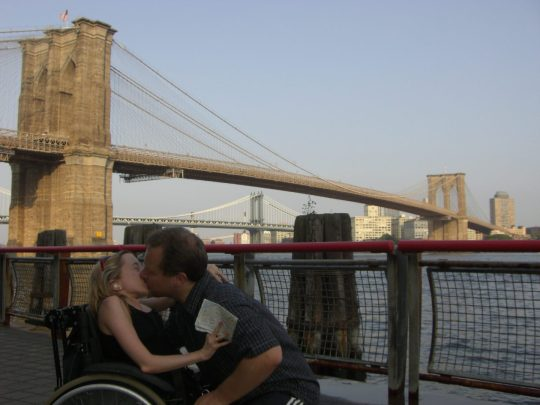 44. Brooklyn Bridge
