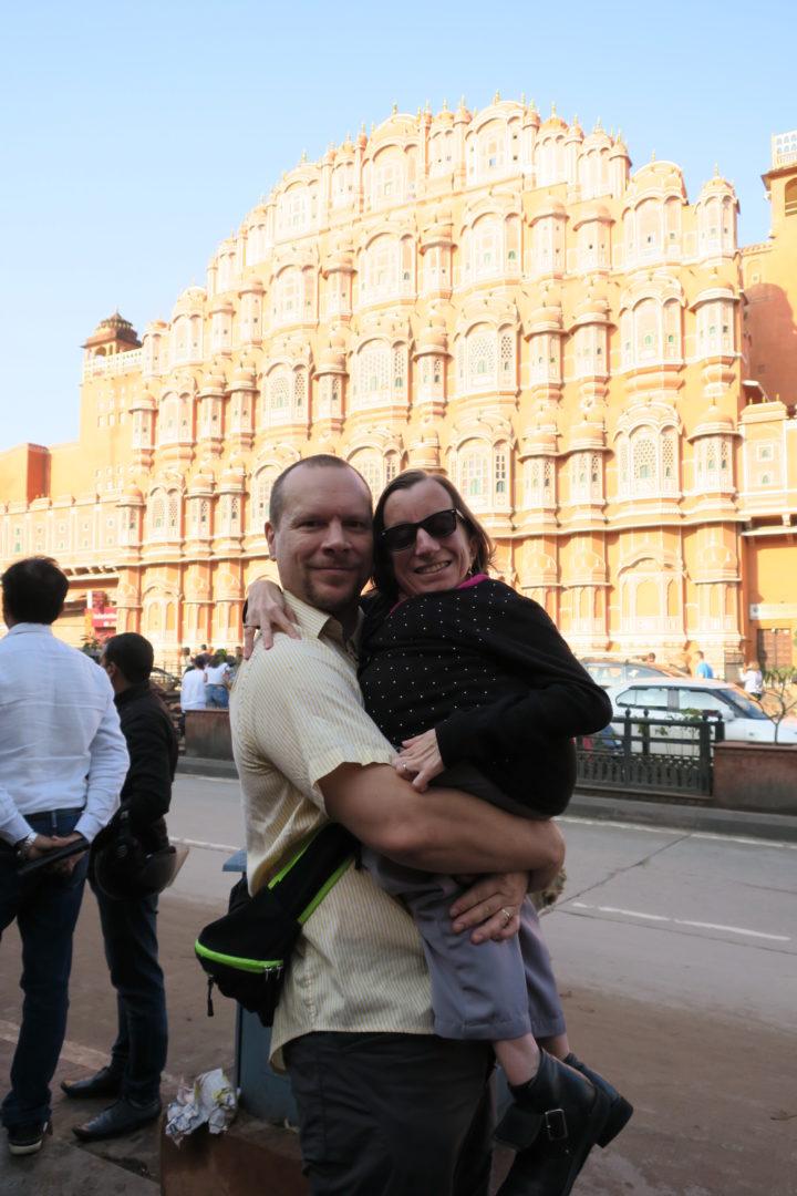Dating Jaipur byen