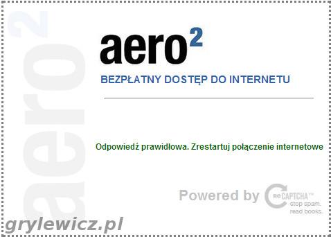 Aero2 poprawny kod