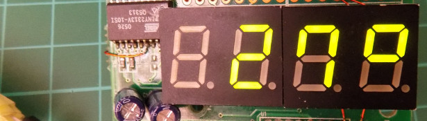 Termometr DS18B20