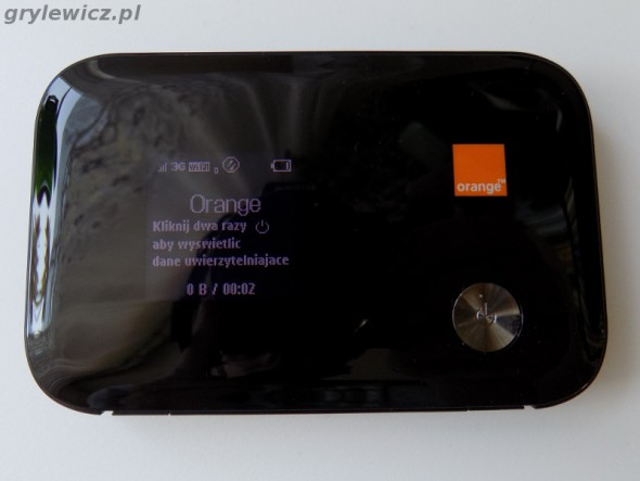 Wygląd Airbox Huawei