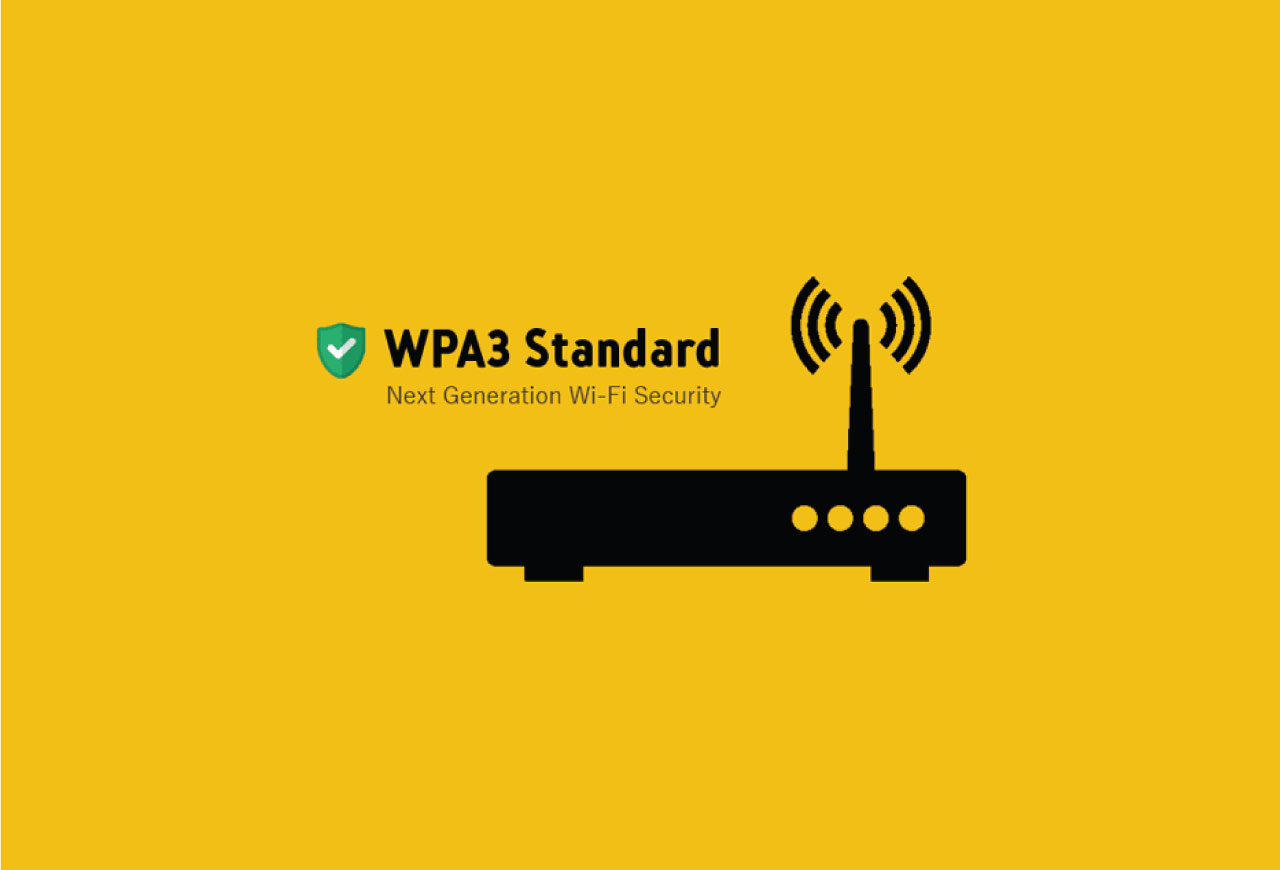 Gryphon: About WPA3