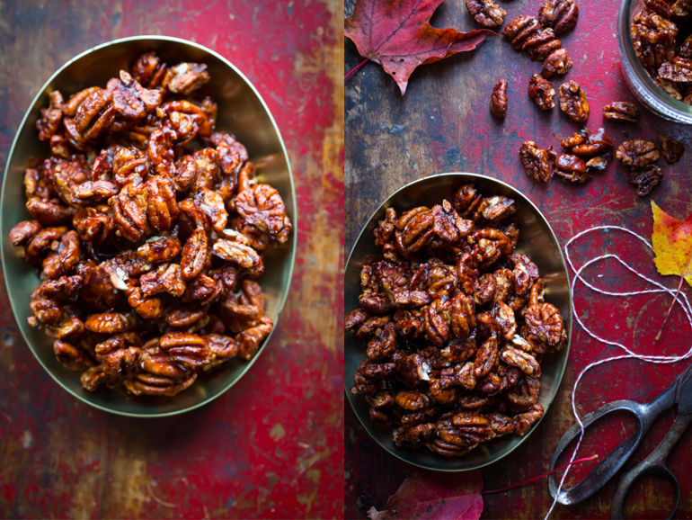 01 Choco Chilli Spiced Pecans